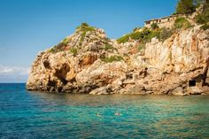 Deia - Majorque - îles baléares