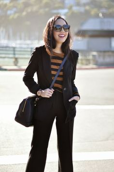 9 to 5 chic suit
