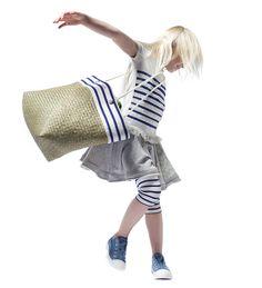 Jean Paul Gaultier – Junior ready-to-wear – Spring-Summer 2014
