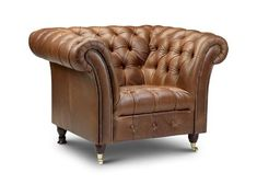 Club Chair #Meyerandmarsh