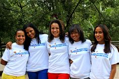 Young Haitian stand up for Haiti Tourism