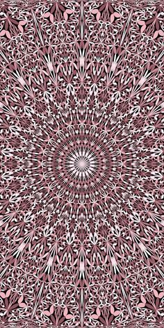 Buy 12 Pink Floral Mandala Seamless Patterns by DavidZydd on GraphicRiver. 12 seamless floral mandala pattern backgrounds in pink tones DETAILS: 12 JPG (RGB files) size: 12 geometr. Mandala Pattern, Mandala Design, Mandala Art, Infinity Wallpaper, Pink Patterns, Geometric Patterns, Bohemian Art, Pink Design, Decoration Design