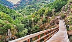 30 lugares increíbles que no te puedes perder en Ourense (PARTE I) | Rutea My Adventure Book, Paraiso Natural, Beautiful Places In The World, Andalucia, Spain Travel, Terra, Travel Around, Places To Visit, Landscape
