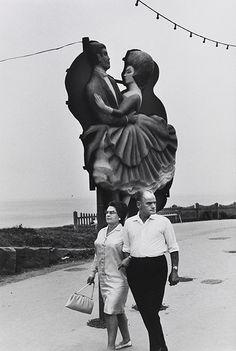 Credit: Tony Ray-Jones/National Media Museum  Blackpool, 1968