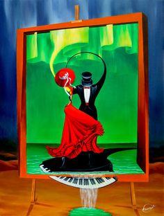 Octavian Florescu... | Kai Fine Art