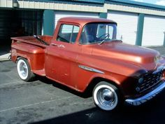 1956 chevy pickup | Classic 1956 Chevrolet 3100 Pickup for sale in Post Falls, Idaho, Ad ...