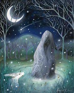 *Amanda Clark ~ Goodnight Moon!