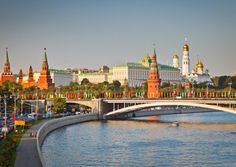 Trans-Siberian tour - Take the longest train journey on Earth! Russian Tours to fit any budget