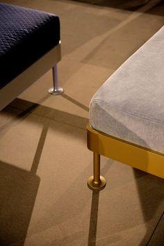 This IKEA x Tom Dixon furnite collaboration will revolutionize your sofa.