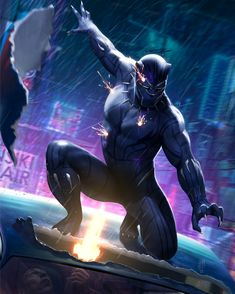 Who is your favorite Marvel hero? Marvel Fanart, Marvel Comics, Marvel Heroes, Cosmic Comics, Thor Marvel, Black Panther Costume, Black Panther Art, Black Panther Marvel, Comic Collage