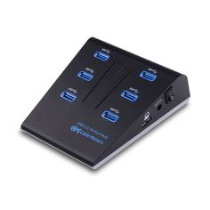 Cable Matters SuperSpeed 10-Port USB 3.0 Hub