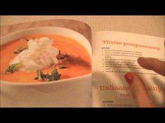 ASMR Show and Tell: *Cookbook, whispered* - YouTube Autonomous Sensory Meridian Response, Show And Tell, Asmr, Fresh Rolls, Whisper, No Response, Ethnic Recipes, Youtube, Food