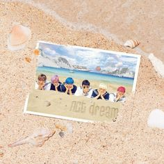 "Nct Dream Mini Album ""We Young"" K-Pop Cd+Booklet+Photocard+Poster Sealed K Pop, Nct 127, Mtv, Nct Dream We Young, Nct Album, Home Music, Dream 2017, Dance Numbers, Young K"