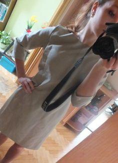 Kup mój przedmiot na #vintedpl http://www.vinted.pl/damska-odziez/krotkie-sukienki/12170795-sukienka-elegancka-klasyczna