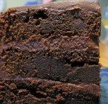 It was Simon's birthday 2 weeks ago and I wanted to make him happy with chocolate… which is something that he loves… So I searched for the best chocolate cake recipe and fell on o…