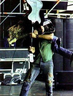 Kurt and Krist!!!