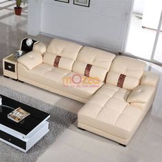 Sofa da đẹp Hà Nội SFD-037