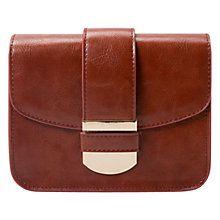 Buy Mango Small Flap Across Body Bag Online at johnlewis.com