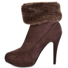 Tik Tok - Brown Suede Chinese Laundry    $79 BUY ➜ http://shoespost.com/tik-tok-brown-suede-chinese-laundry/