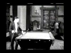 50 public domain movies to see. Pictured: Buster Keaton Sherlock Jr. (1924)