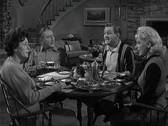 Mister Ed, Home Sweet Trailer, Mr Ed, Leon Ames,  Florence MacMichael,  Connie Hines