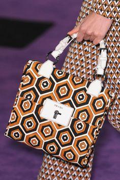 Prada Fall 2012 - Details