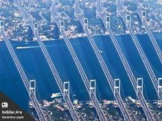 Kaçıncı Köprü?