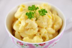 Learn how to make Microwave Macaroni and Cheese in just minutes with a result that's faster and even better than the boxed ones.