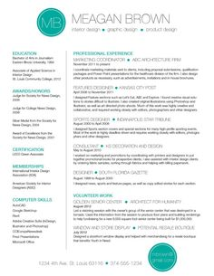 resume colors thevillas co