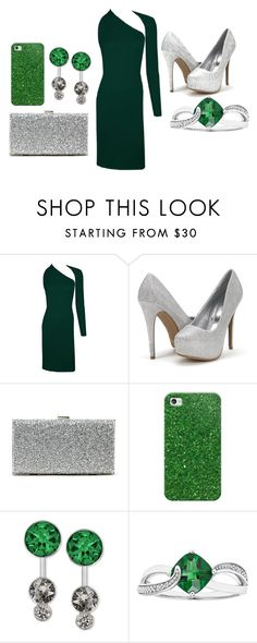 """Untitled #311"" by mapooh ❤ liked on Polyvore featuring Sole Society, Casetify and Swarovski"