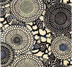 Chiyogami or yuzen paper Japanese by pebblestonepapery on Etsy