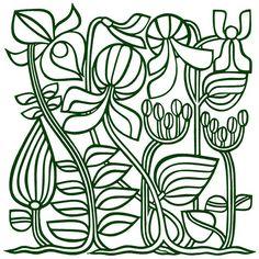 Stationery design, Petra Börner