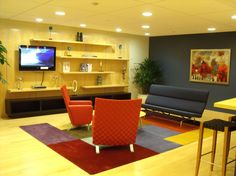 1000 Images About Cool Breakrooms On Pinterest Google