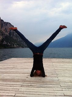 Der Schatz der Yoga-Lehrerin: Yoga ist Meditation • Mami rocks