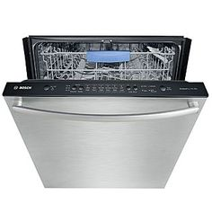 Bosch Ascenta Shx3ar7 5 Uc Consumer Reports Best Buy 81 100 700 This Quiet Energy Efficient Dishwasher Deliver Built In Dishwasher Stainless Steel Dishwasher Best Dishwasher
