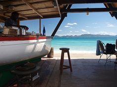 Dune Preserve Beach Bar Anguilla - i wanna go!!