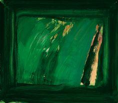 Howard Hodgkins / After Matisse