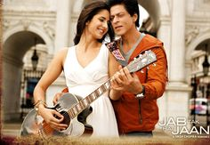 Jab Tak Hai Jaan Movie Wallpapers