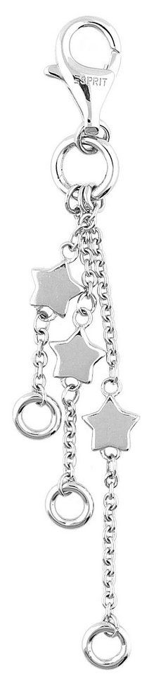 ESPRIT Charm-Einhänger für 23,21€. Modisches Charm von Esprit für Damen, In niedlichem Sternen-Design ein Hingucker bei OTTO