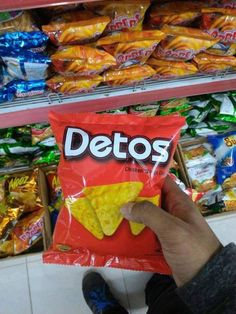 These knockoff Doritos: | If None Of These Pictures Make You Laugh, Absolutely Nothing Will