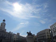 Sol @ Madrid