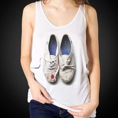 I would DIE for this Sleigh Bells tank!!!!!!!!