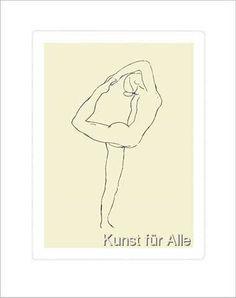 Auguste Rodin - Dance movement