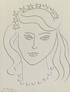Henri Matisse - Sotheby's