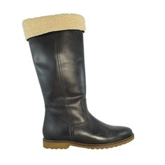#TownShoes waterproof Tony boots are perfect for the Canadian winter