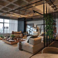 Fardos sofa designed