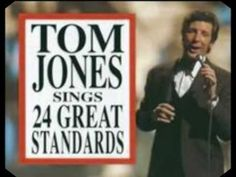 TOM JONES - MORE