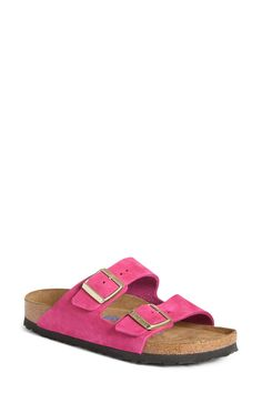 68d4ca0f191 Arizona Soft Footbed Sandal - Discontinued by Birkenstock on  HauteLook