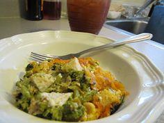 Faithfulness Farm - Chicken-Broccoli Divan