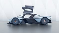 In an effort to build the ultimate track car, Aston Martin is almost ready to launch the Valkyrie. We've been waiting for the juicy details for some time,
